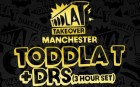 Toddla T Bank Holiday Takeover
