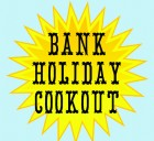 Bank Holiday Cocktails & Cookout!