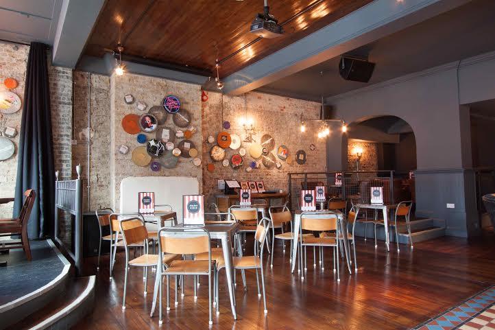The Sindercombe Social Shepherds Bush London Bar Reviews
