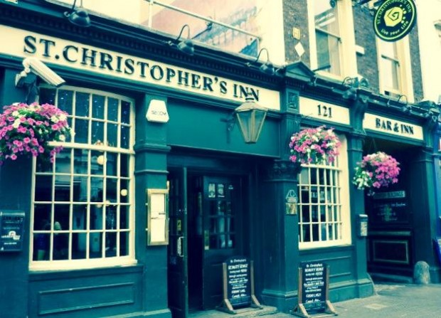 St. Christopher's Inn photo