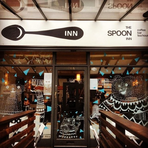 The Spoon Inn photo