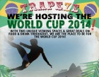 Watch the World Cup 2014