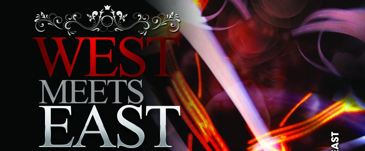 east meet west dating Date importante @ 2018.