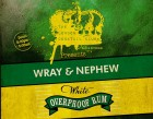 LCC & Wray and Nephew Rum Punch Party