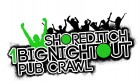 1 Big Night Out Shoreditch Pub Crawl