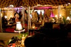 HENLEY REGATTA Bedouin Lounge Enclosure