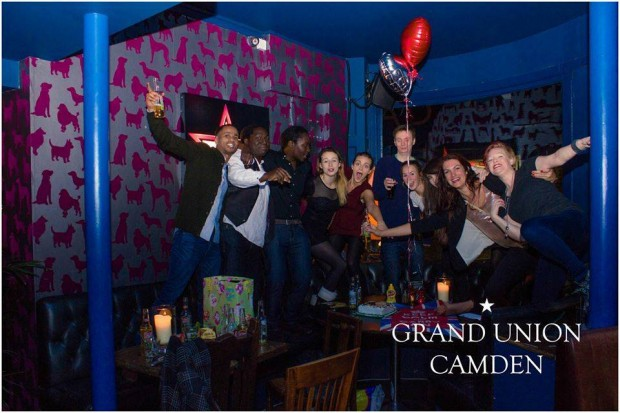 Grand Union Camden photo