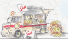 Stoli Van Tour Rolls Through London This Summer