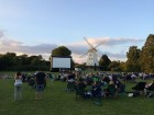 Essex Outdoor Cinema - Captain Philips
