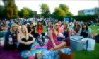 Essex Outdoor Cinema - Saving Mr. Banks