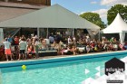Essex Summer Pool Party