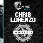Covert: Chris Lorenzo