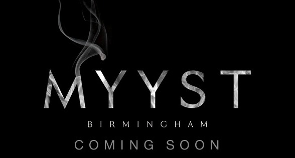 Myyst birmingham new arcadian club designmynight for Grand interior designs kings heath