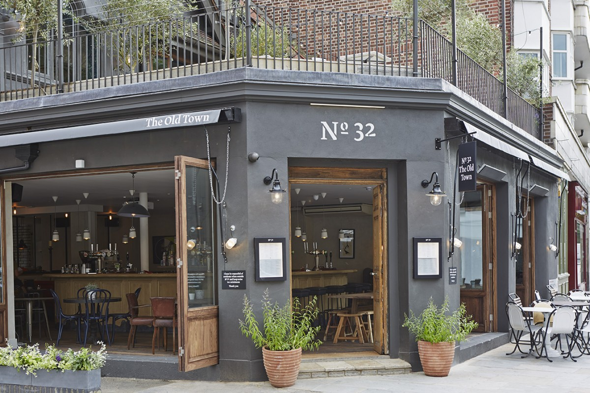 no 32 the old town clapham