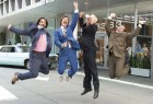Pop Up Screens: Anchorman