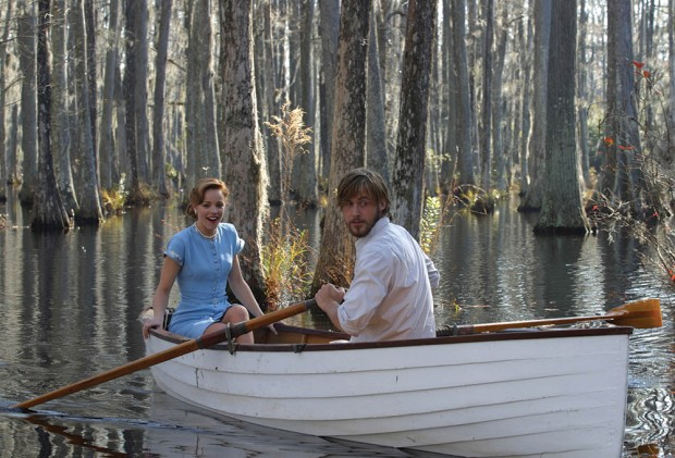 Pop Up Screens: The Notebook