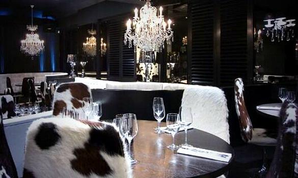 Gaucho Piccadilly London Restaurant Reviews Designmynight
