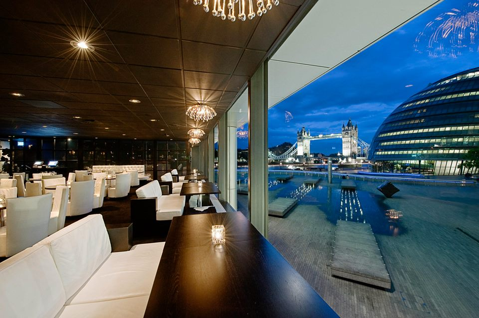 Gaucho Tower Bridge London Restaurant Reviews