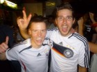 Germany match on Sunday!