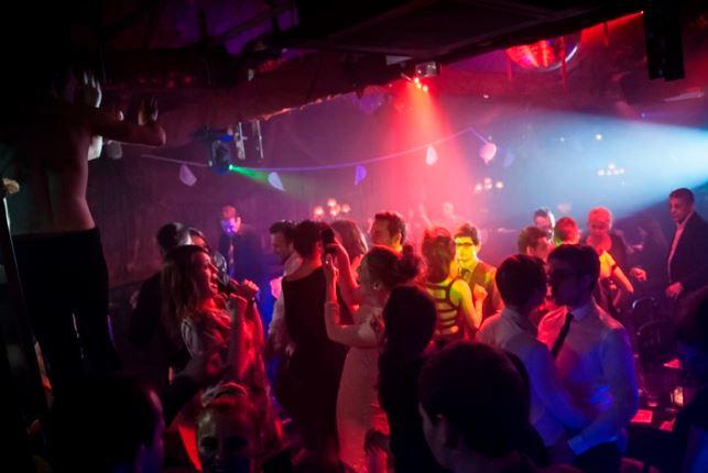Code dress kat kit club Nightlife and