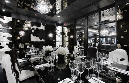 Gaucho Farringdon London Restaurant Reviews Designmynight