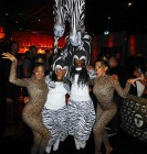 Shaka Zulu's 4th Birthday Party