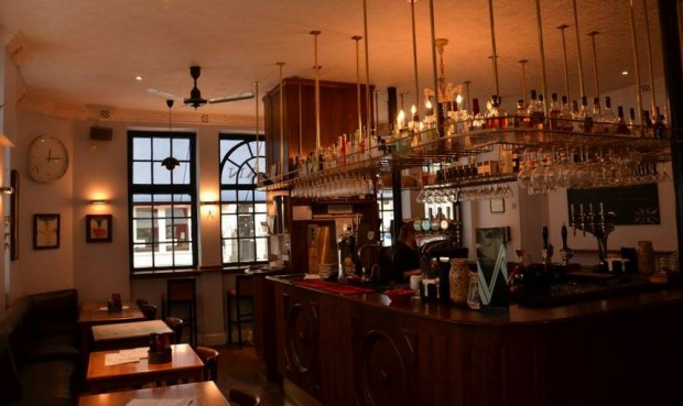 The Portman Marylebone London Bar Reviews Designmynight