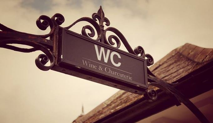 WC Wine & Charcuterie Bar