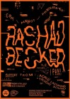 CRY PARROT presents: Rashad Becker (PAN) + Acrid Lactations + Trudat Sound