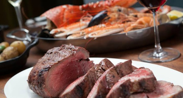 Hawksmoor More meat for Manchester as Hawksmoor confirms first venue outside of London