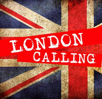 London Calling Brick Lane London Fun Time Partying