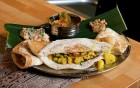 Pop Up Dosa Take-Over