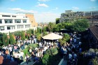 End of Summer Party on The Roof!