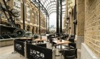 Balls Brothers Hay's Galleria London - Restaurant Bar Review