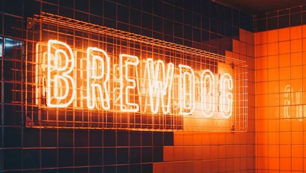 BrewDog Islington BrewDog Takes Another Bite Out Of London