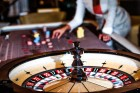 Exclusive Casino Night in Mayfair