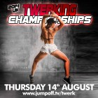 Uk Twerking Championships