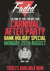 Faded Carnival After Party