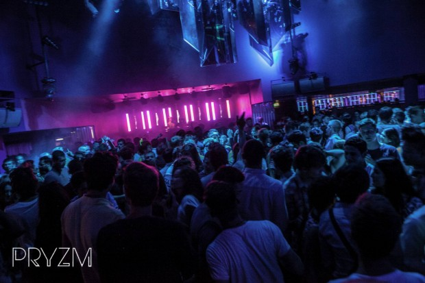PRYZM photo