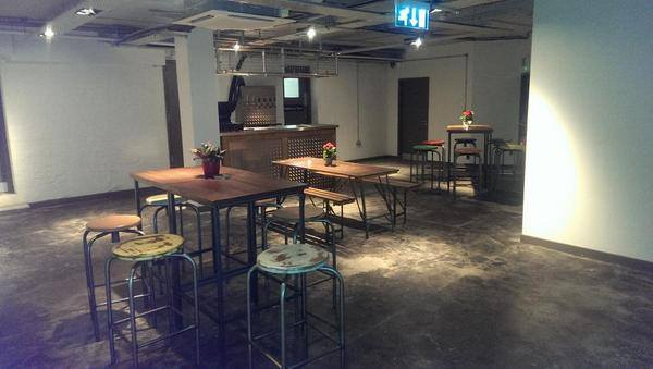 Pure Bar and Kitchen photo