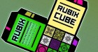 Rubix Cube - 80s Freshers Party