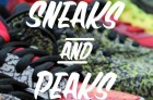 Sneaks and Peaks: Edition 5