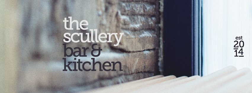 The Scullery Bar & Restaurant The Scullery Steps The Finnieston Fine Dining Revival Up A Notch