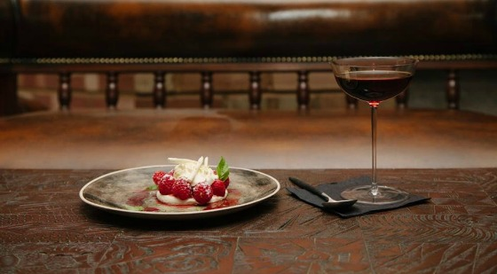 Basement Sate Seduce Your Sweet Tooth In Soho