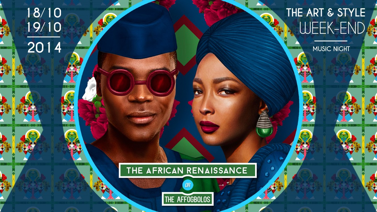 The African Renaissance | Afro-Music Night