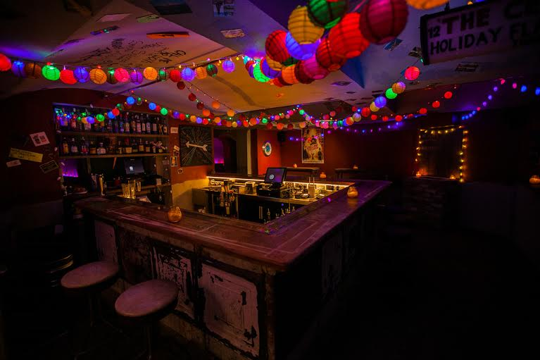 Call Me Mr Lucky Latest Breakfast Club Reveals Tequila Speakeasy Bar