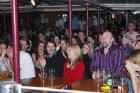 The Boat Show Comedy Club + Night Club - Friday Night