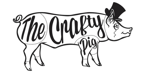 The Crafty Pig Brewhouse & Smoke Pit Meaty Monsters & Crafty Brews on Great Western Road