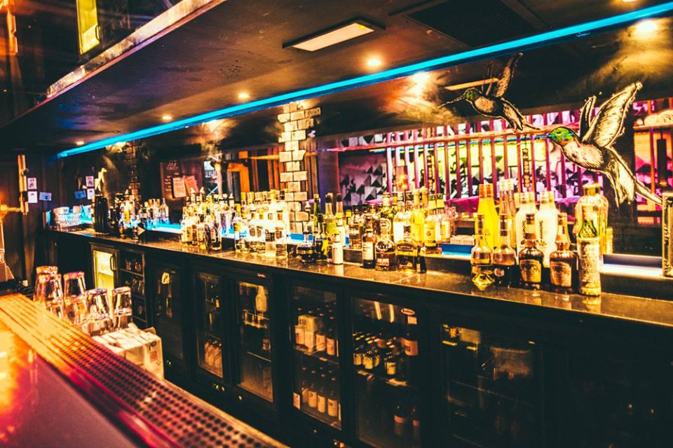 Hummingbird Bath Street   Sauchiehall Street   Glasgow Bar ...