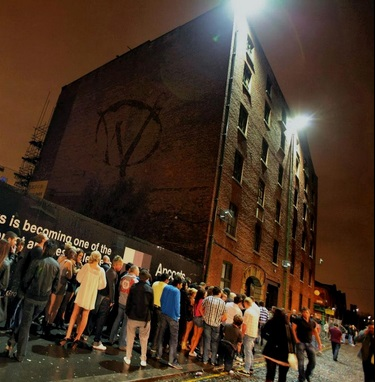 tINI and Fuse at Sankeys: In Review   Pulseradio